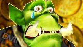 Драйвинг персонажа (персональный игрок для любых игровых услуг)