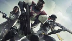 Прокачка персонажа Destiny 2