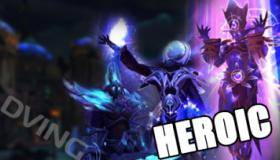 The Nighthold HEROIC