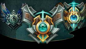 ELO boost League of Legends