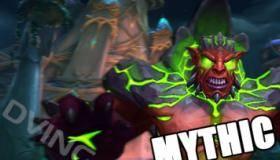 The Nighthold MYTHIC