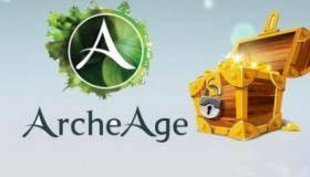Калькулятор золота Archeage