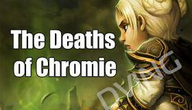 The Deaths of Chromie