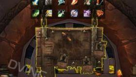 Order hall campaign