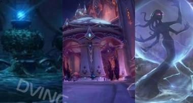 Эпохальные Подземелья
