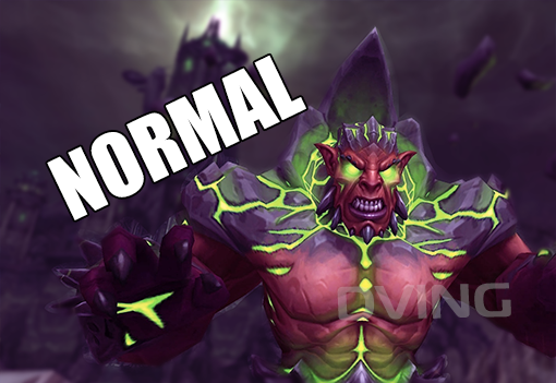 Tomb of Sargeras Normal