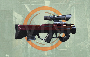 The Capacitor (Exotic Assault Rifle)