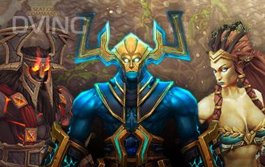 Antorus The  Burning Throne Mythic
