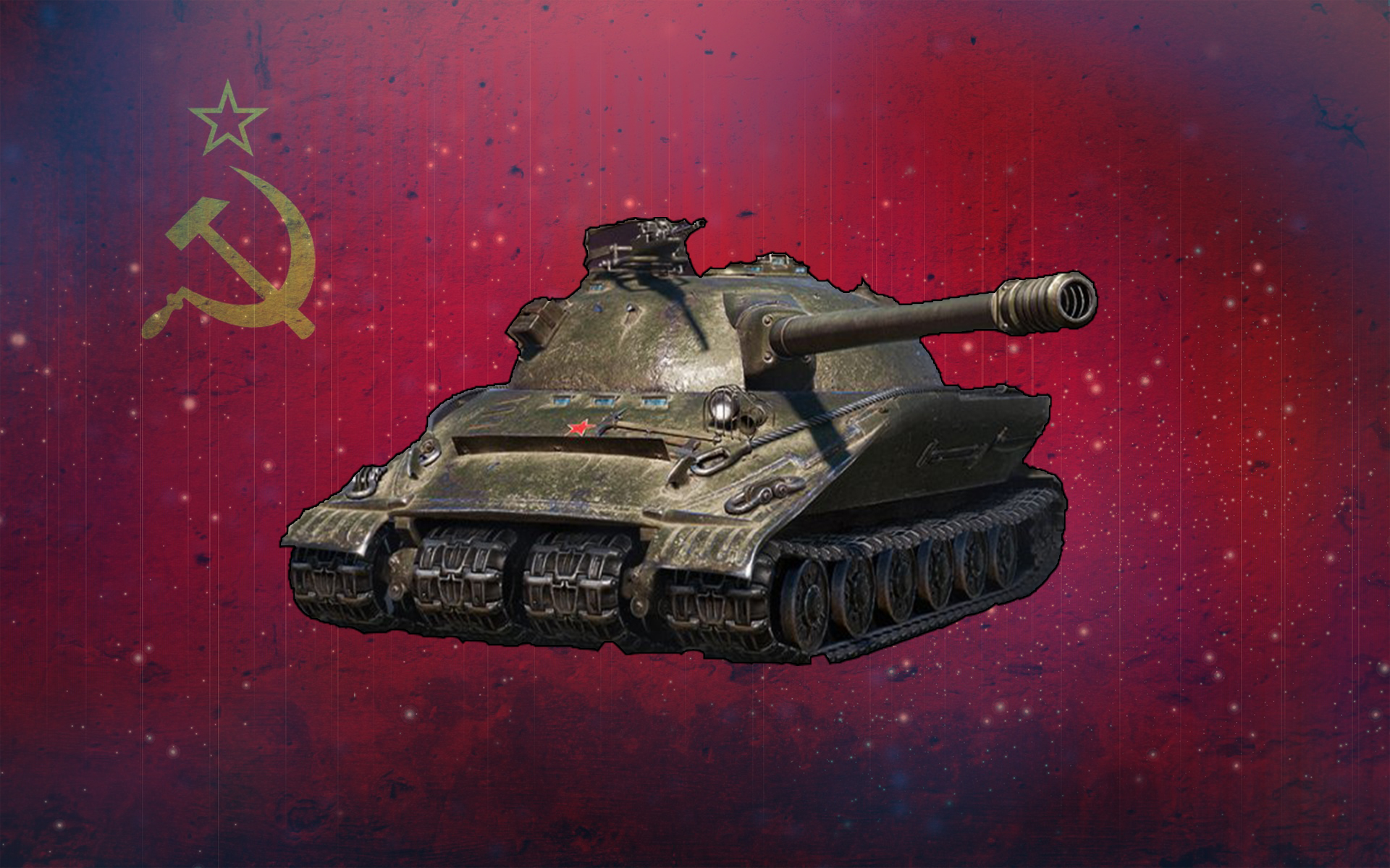 Object 279 (p)