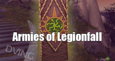 Armies of Legionfall