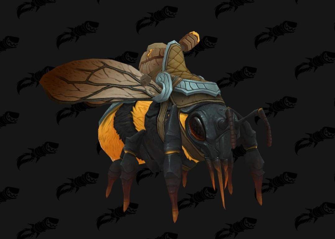 Bee Mount