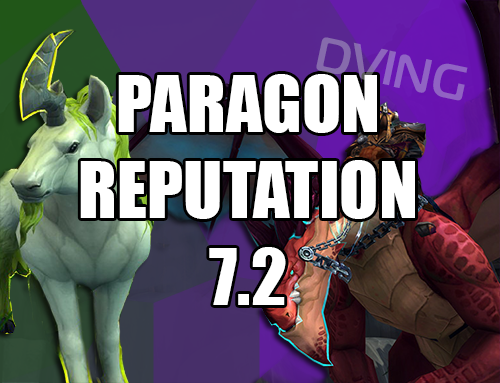 Paragon Reputation