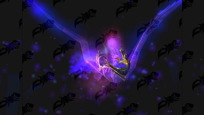 Spectral Phoenix