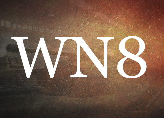 WN8 raiting 2500+