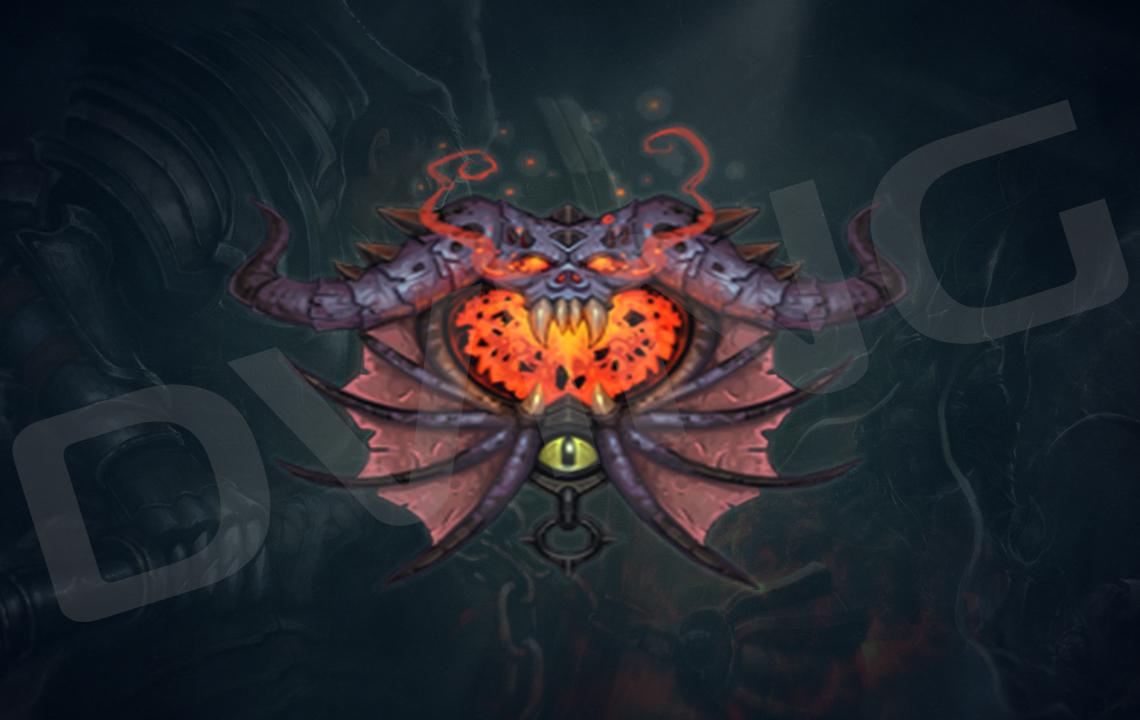 Консультация по игре Diablo III
