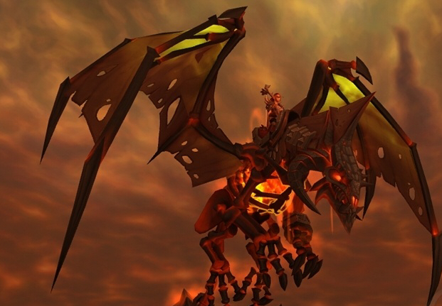 Smoldering Ember Wyrm World Of Warcraft Eu Dving Net