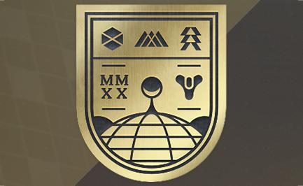 MMXX Seal - MMXX Title