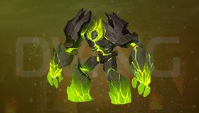 Summon Warlock Class Quest