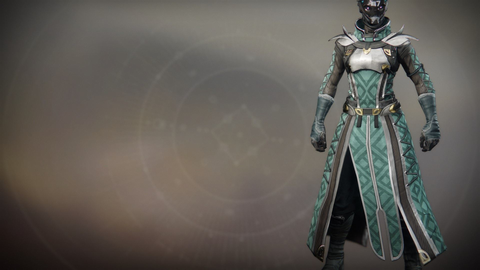 Reverie Dawn Armor Set