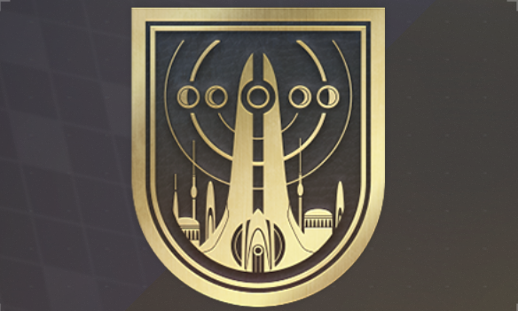 The Dreaming City Seal (GRANTS TITLE: Cursebreaker)