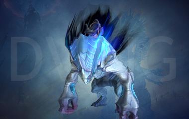Слава героя Темных Земель