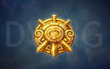 Ключник-завоеватель Shadowlands 1-го сезона