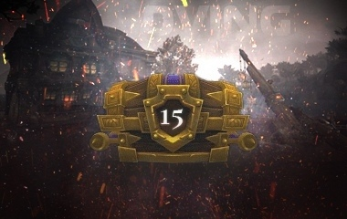 Mythic+ 15 Weekly Chest