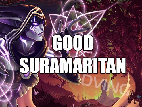 Good Suramaritan