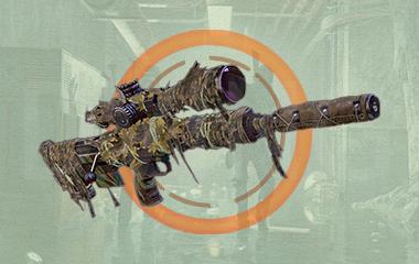 Снайперская винтовка «Богомол»