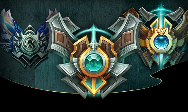 ELO boost League of Legends