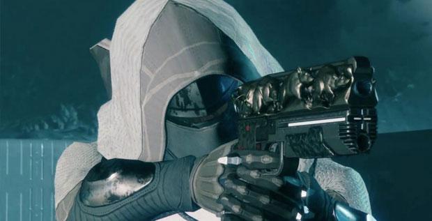 Оружие Destiny 2