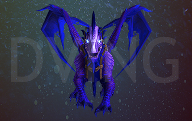 Uncorrupted Voidwing