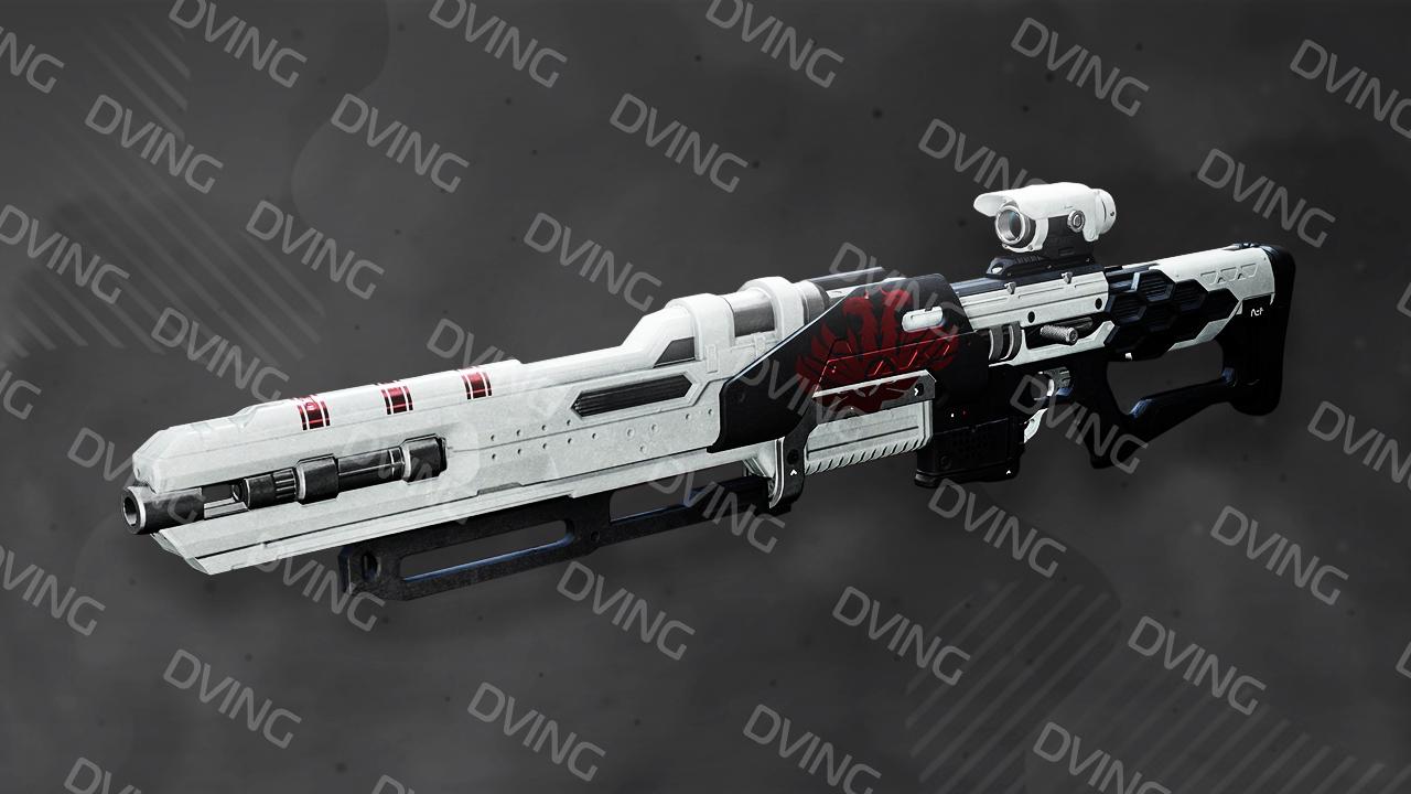 Revoker Pinnacle Crucible Sniper Rifle