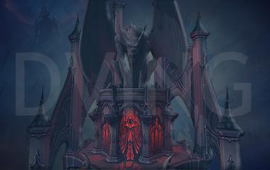 Castle Nathria  👉 Heroic