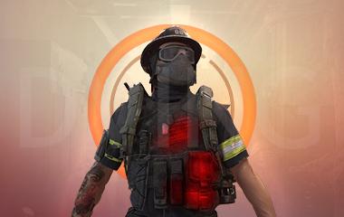 Ridgeway's Pride Bulletproof Vest