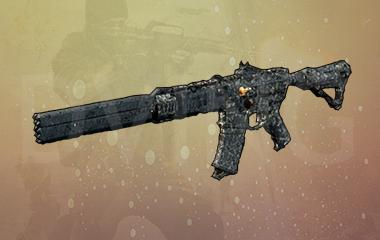 Алмазный камуфляж на выбранный тип оружия - Мультиплеер