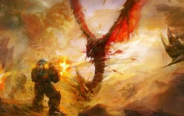 Драйвер по игре Starcraft II