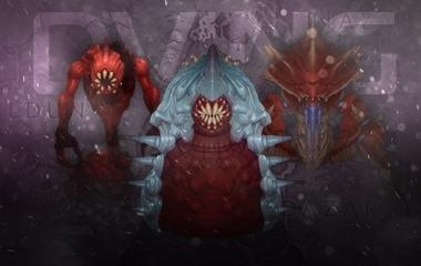 Uldir Mythic Personal loot