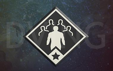 Достижения / Значки Apex Legends