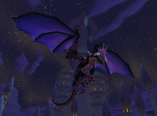 Поводья дракона Ониксии