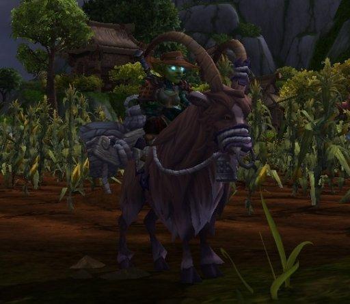 Ездовой козел