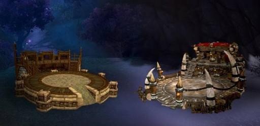 Святилище Гладиатора (уровень 3)