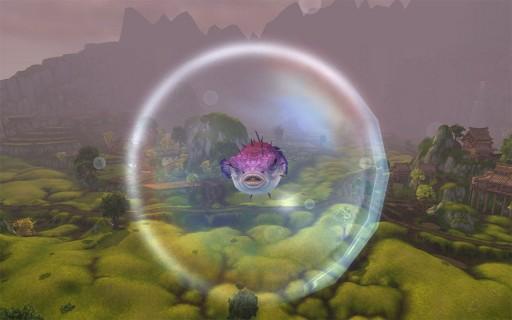 Пурпурный Иглобрюх