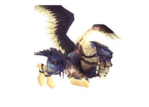 Крылатый Страж