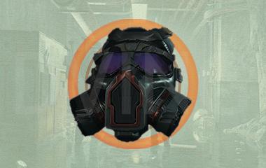 Vile Mask