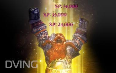 Powerleveling 110 -120