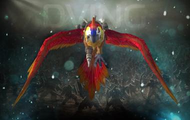 Первопроходец Battle for Azeroth, часть 1