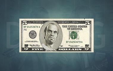 Игровая валюта GTA5 Online