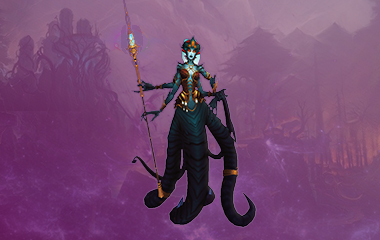 Queen Azshara 👉 All modes